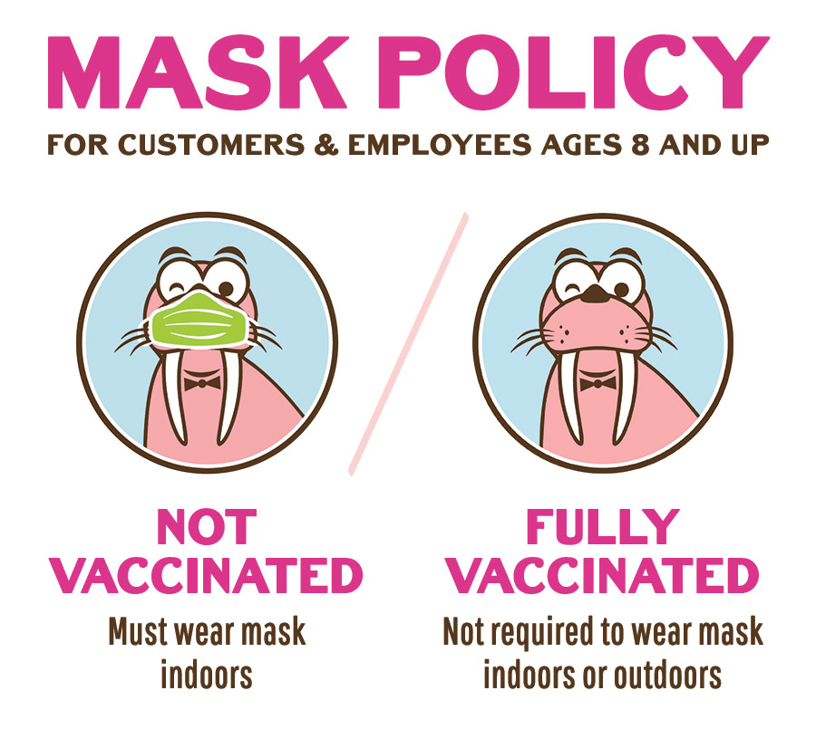 Masked Wally